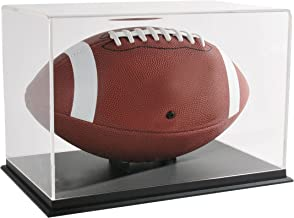 Snap 13FP1006 Acrylic Football Display Case