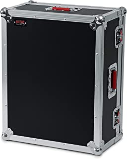 Gator Cases G Series ATA Style Road Case with Heavy Duty Tour Grade Hardware-Custom Fit for Allen and Heath SQ-5 Mixer (GTOURAHSQ5NDH)