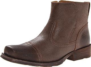 حذاء رجالي غربي من Ariat