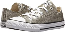 Chuck Taylor All Star Ox (Little Kid/Big Kid)