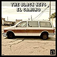 Best el camino vinyl Reviews