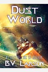 Dust World (Undying Mercenaries Series Book 2) Kindle Edition