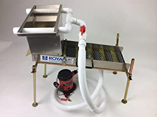 Royal Manufacturing Industries Multi-Purpose True Highbanker/Hopper 30