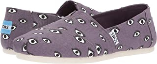 Amazon.com  Purple - Loafers   Slip-Ons   Shoes  Clothing 90d7acd439c11