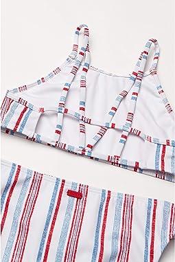 Blue Heaven Stars Stripes
