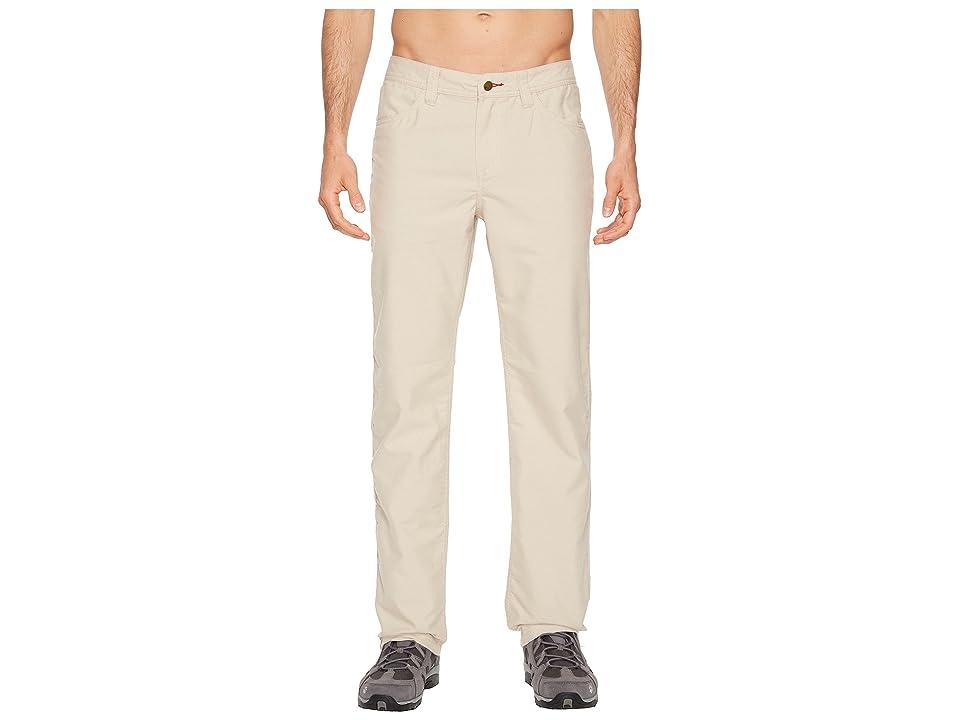 Toad&Co Kerouac Pants (Twine) Men