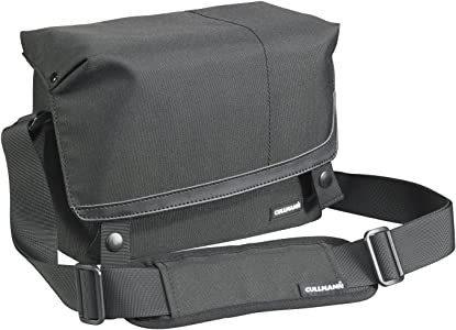 Cullmann MADRID TWO Maxima 125  Messenger Bag for CSC Camera Black 981...