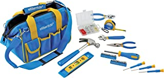 GreatNeck 21046 Essentials 32 Piece Around the House Tool Set