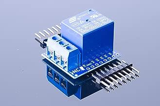 ACROBOTIC WeMos ESP8266 D1 Mini Relay Shield for Arduino NodeMCU Raspberry Pi Wi-Fi IoT