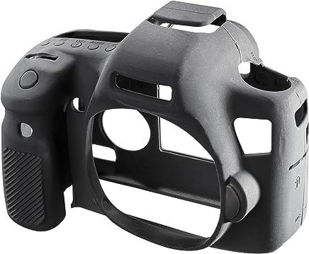 Walimex 13449 easyCover Canon佳能7D 相机保护套19627  Canon 6D 黑色