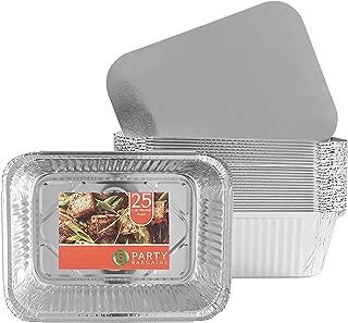 aluminum moisture pan