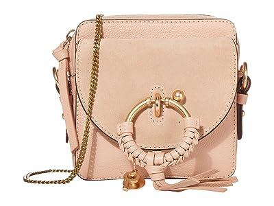 See by Chloe Joan Camera Bag (Powder) Handbags