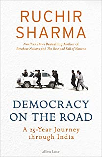 Democracy on the Road (English Edition)
