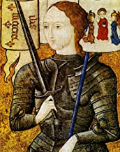 st joan of arc photos
