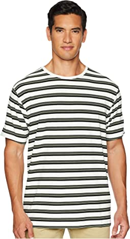 Thien Striped Knit Shirt