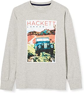Hackett London Camiseta para Niños