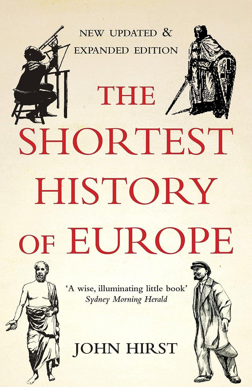 死後方にユダヤ人The Shortest History of Europe (English Edition)