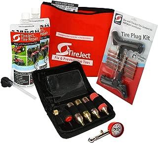 TireJect Emergency Tire Repair Kit - Pro