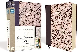 Best journaling niv bible Reviews