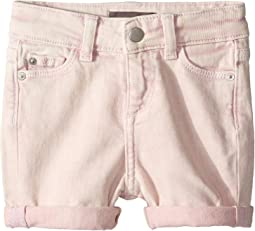 Kaley Shorts in Boulevard Pink (Infant)