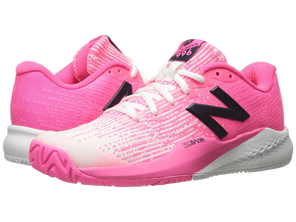 New Balance 996v3 (Alpha Pink/White) Women