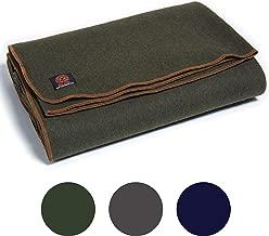 Best natural wool blanket Reviews