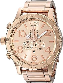 Nixon - 51-30 Chrono