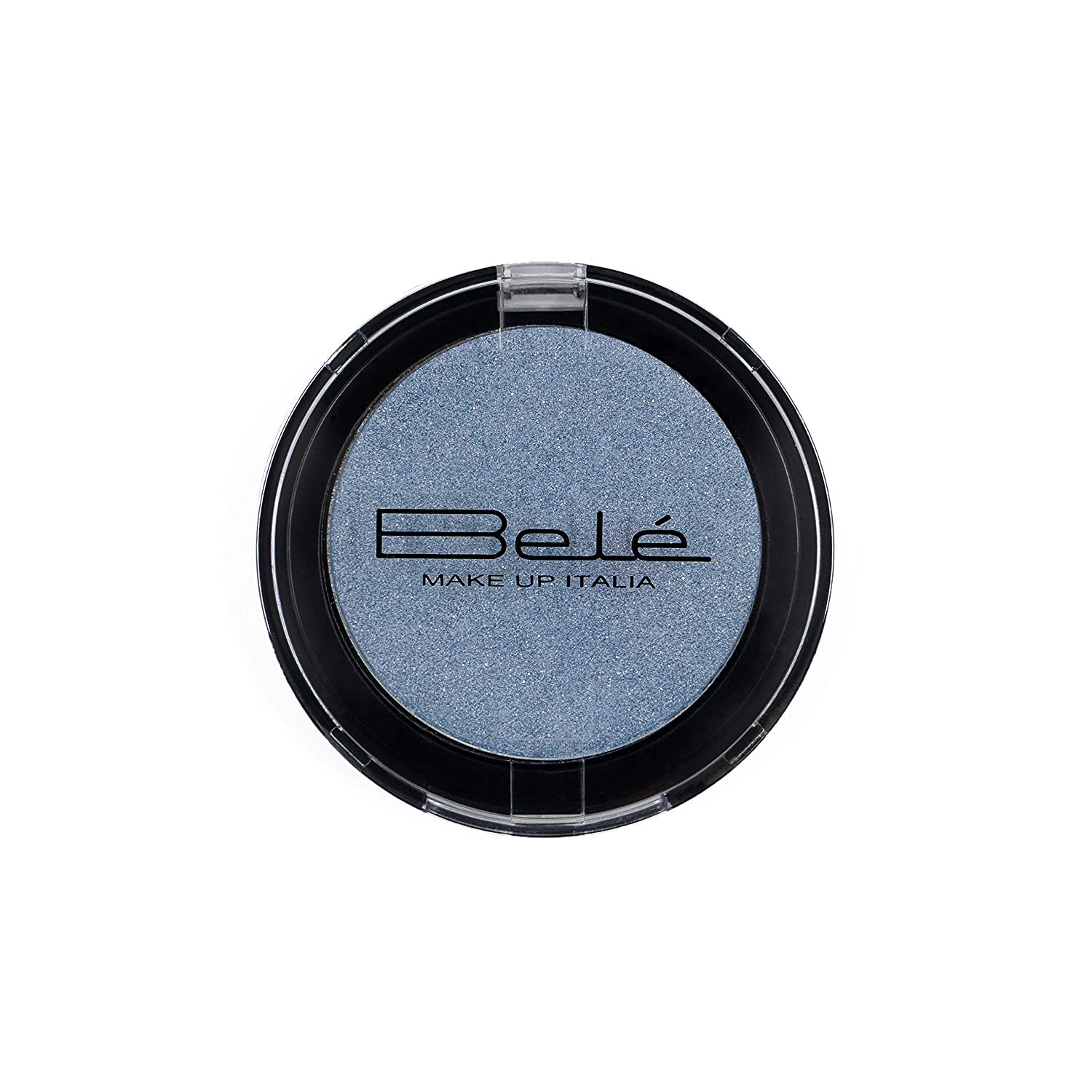 2021 spring and summer new Belé MakeUp Italia b.One Eyeshadow Max 80% OFF Blue - Glitter #51 Baby