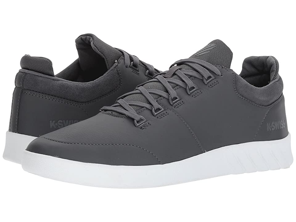 K-Swiss Aero Trainer (Castle Gray/Shell/White) Men