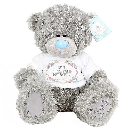 b94c71744 Personalised Teddy Bear  Amazon.co.uk