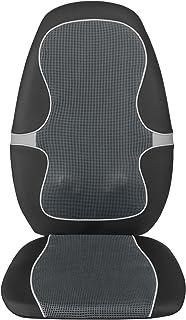 Medisana MC 815 Shiatsu Massageauflage, Massagesitzauflage mit Vibrationsmassage, 4..