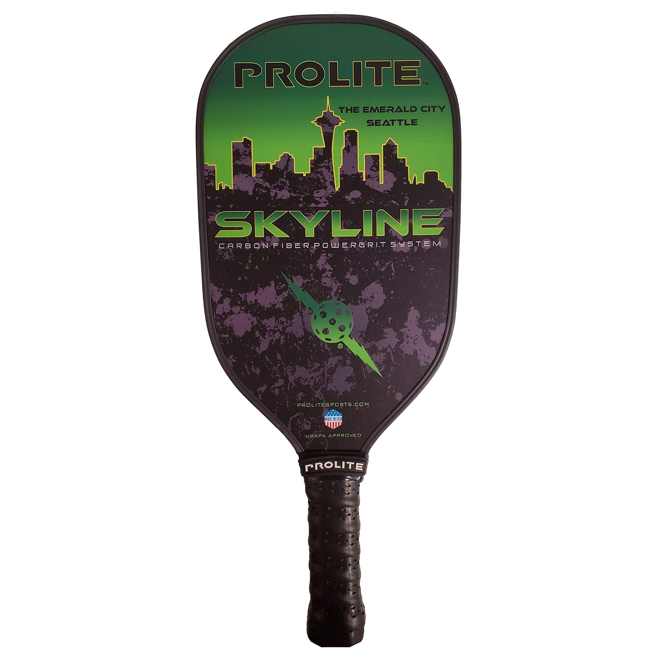 PROLITE Skyline Pickleball Paddle - Seattle