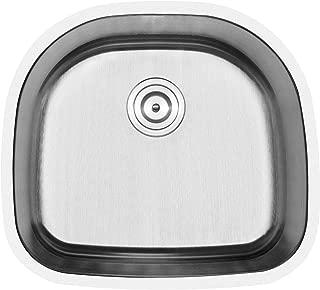 Best d shaped sink Reviews
