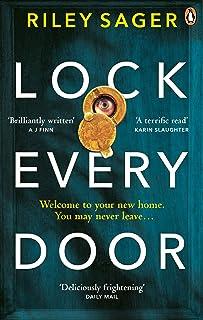 Lock Every Door (English Edition)