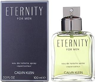 Calvin Klein Eternity Eau de Toilette for Men, 100ml
