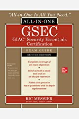 GSEC GIAC Security Essentials Certification All-in-One Exam Guide, Second Edition Kindle Edition