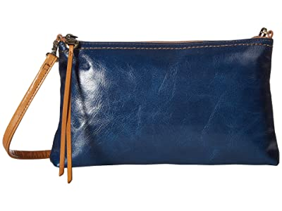 Hobo Darcy (Sapphire) Cross Body Handbags