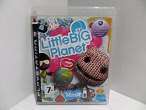 Little Big Planet (PS3) [Importación inglesa]