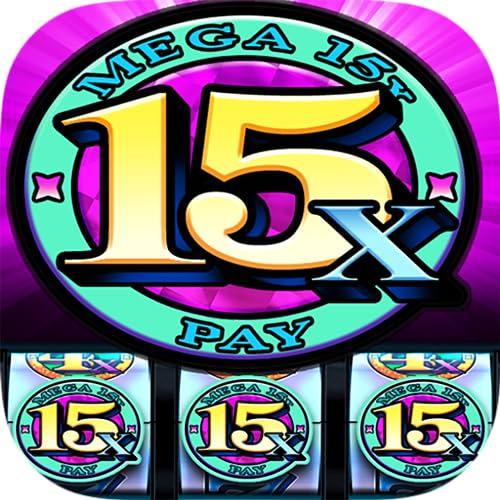 Downtown Deluxe Slots - Premium Old Vegas Classic Slots