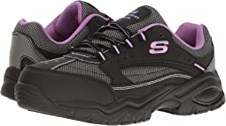 SKECHERS Work - Biscoe