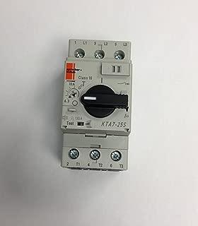 KTA7-25S-6.3A SPRECHER & SCHUH 140M-C2E-B63