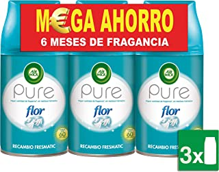 Air Wick Flor Freshmatic - Ambientador para el hogar,
