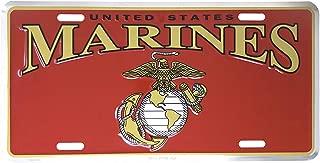 Best marine license plate Reviews