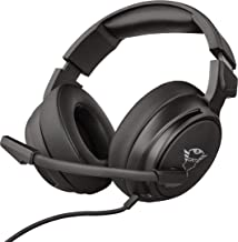 Trust GXT 433 Pylo - Auriculares Gaming para PC, Laptop,