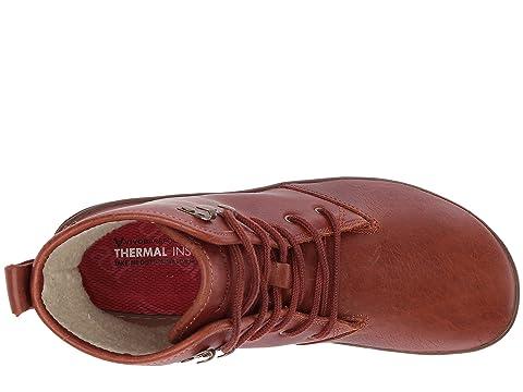 Top Vivobarefoot Gobi Leather Hi BlackTobacco gwHxzq