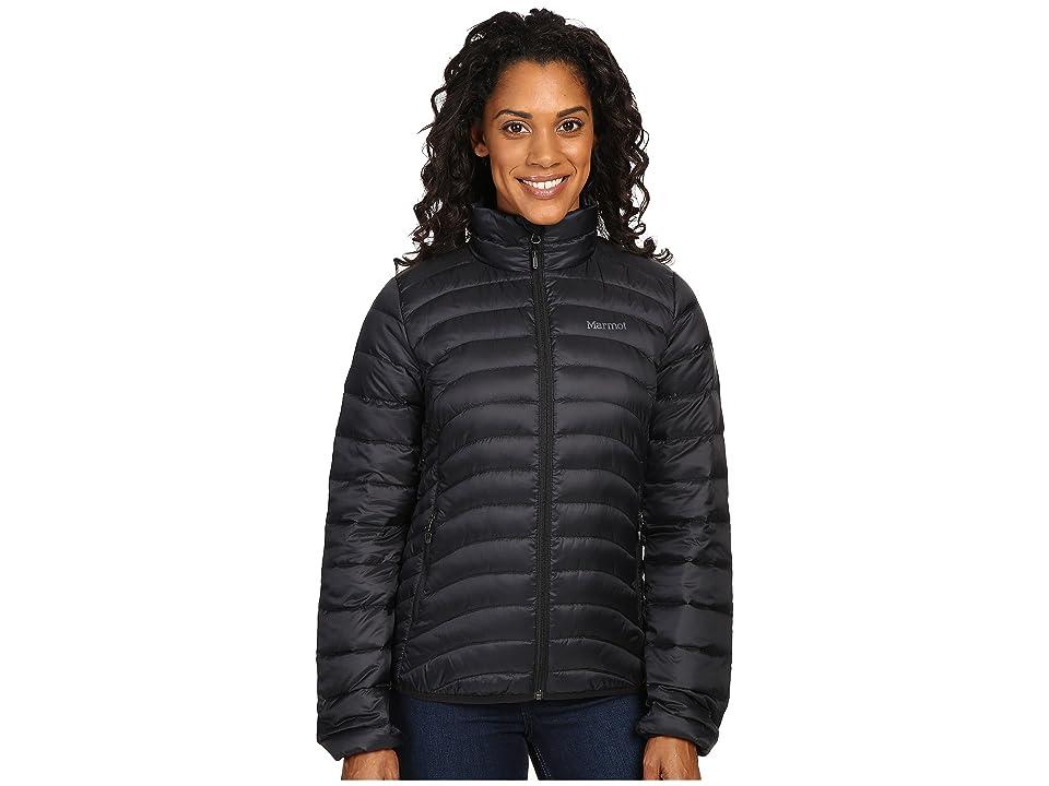 Marmot Aruna Jacket (Black) Women