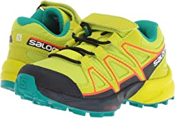 Salomon Kids - Speedcross Bungee (Toddler/Little Kid)