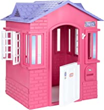 Best little tikes cottage playhouse pink Reviews