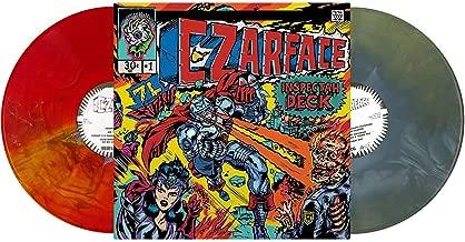 Czarface Self Title Album - Exclusive Limited Edition Random Color Variant #64/200