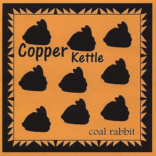 Coal Rabbit
